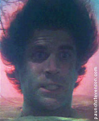 Ted Danson in Creepshow
