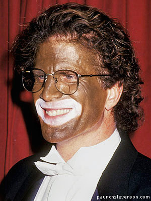 Whoopi In Black Face 71