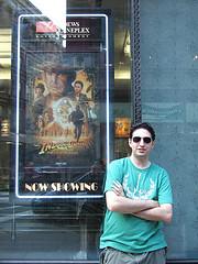 Greg, NYC, 5/30/08