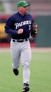Garth Brooks Baseball – The Paunch Stevenson Show