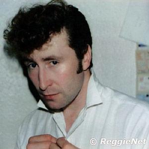 John Lennon impersonator Gary Gibson