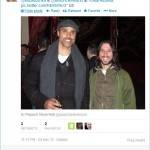 Rob-Rick Fox-Tweet
